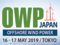 OWP Japan (Offshore Wind Power) 2019
